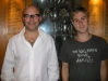 Harry Hill & Russell Howard