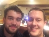Jack Whitehall & Phil Smith