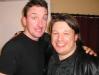 Lee Mack & Richard Herring