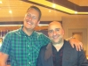 Phil Smith & Omid Djalili