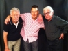 Ronnie Golden, Phil Smith & Barry Cryer