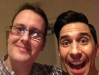 Phil Smith & Russell Kane