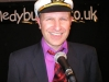 Captain Simon Evans