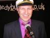 Captain Simon Evans