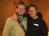 Tony Law & Phil Smith