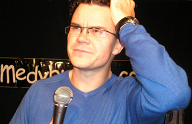 Dominic Holland