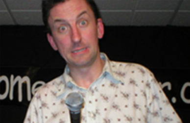 lee mack irish names