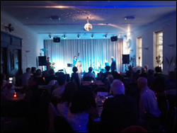 mill hill function room