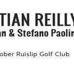 Christian Reilly, Keith Farnan, Stefano Paolini