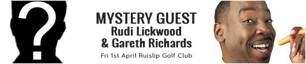 Mystery-Rudi