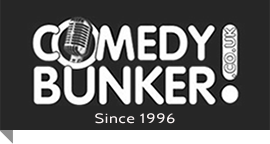 Comedy Bunker Logo