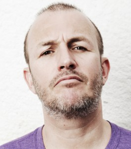 Brendon Burns Hi Res